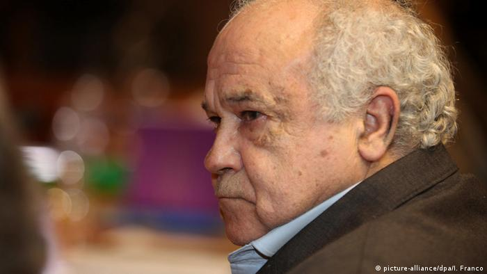 Eleuterio Fernandez Huidobro