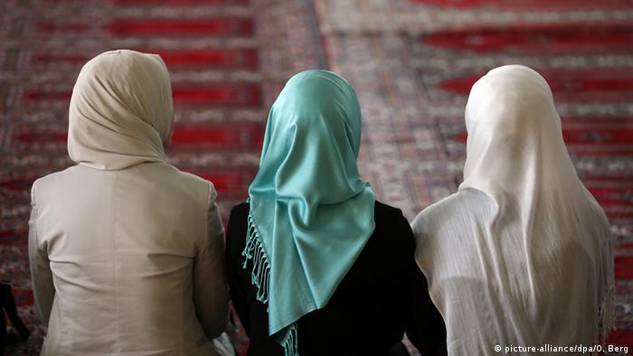 На немецком рынке труда мусульмане чаще других подвергаются дискриминации