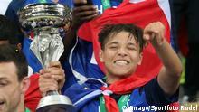 Frankreich Amine Harit U19