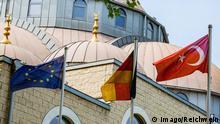 Duisburg Moschee DITIB