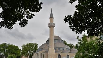 Мечеть Ditib в Дуйсбурге