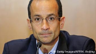 Marcelo Odebrecht (Getty Images/AFP/H. Andrey)
