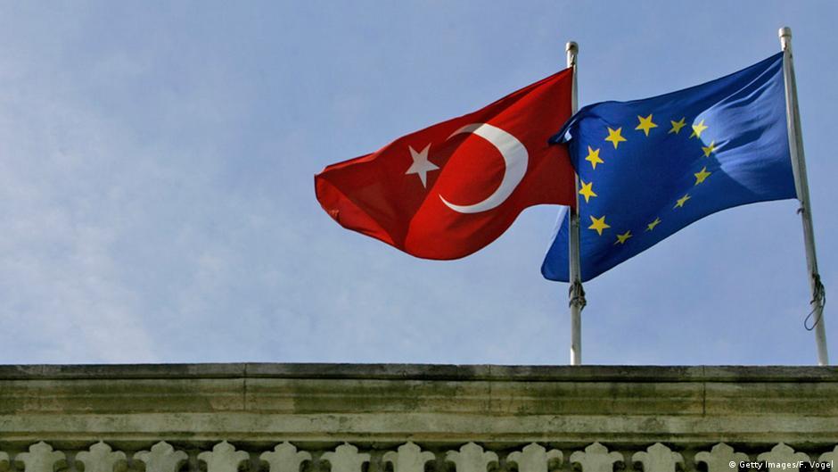 Wesel: Türkiye ile üyelik müzakereleri sona erdirilmeli