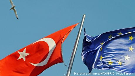 Δικαιολογείται η ενταξιακή βοήθεια στην Τουρκία;