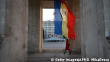 Moldawien Transnitrien Konflikt