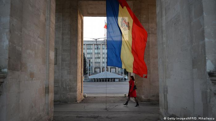Moldova în prag de alegeri prezidențiale