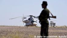 Westsahara Konflikt UNO