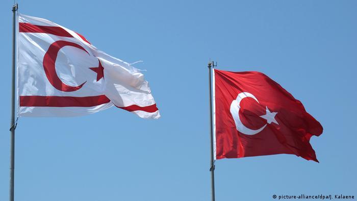 Symbolbild Zypernkonflikt