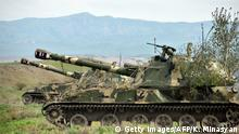Nagorny Karabach Konflikt