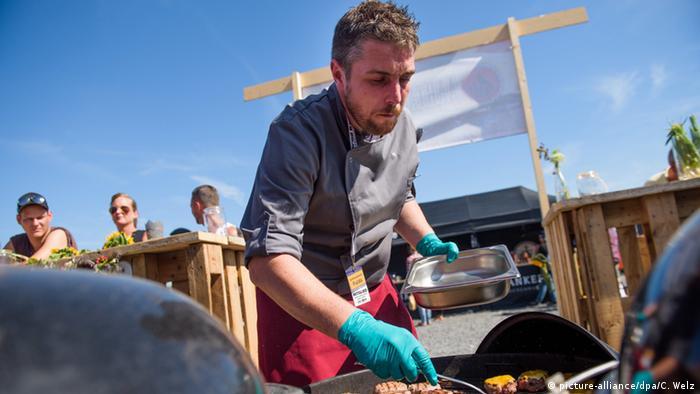 Grill- und BBQ Meisterschaft in Fulda