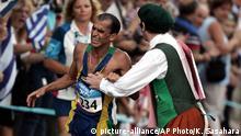 Olympiade 2004 Cornelius Horan