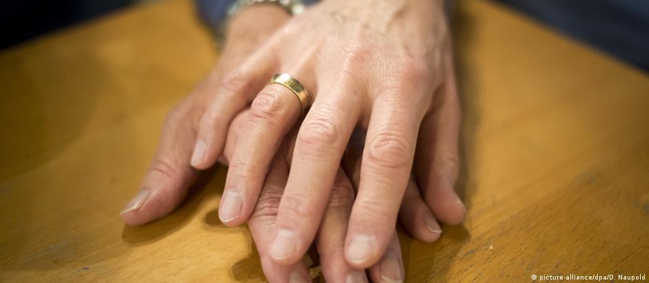 Γάμο για όλους ζητά η πλειοψηφία των Γερμανών
