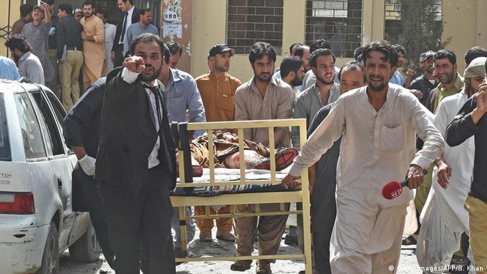 CMH Quetta Pakistan