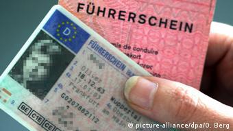 Здати на права з першого разу в Німечччині стає дедалі складніше
