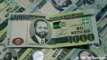 Mosambik - Metical