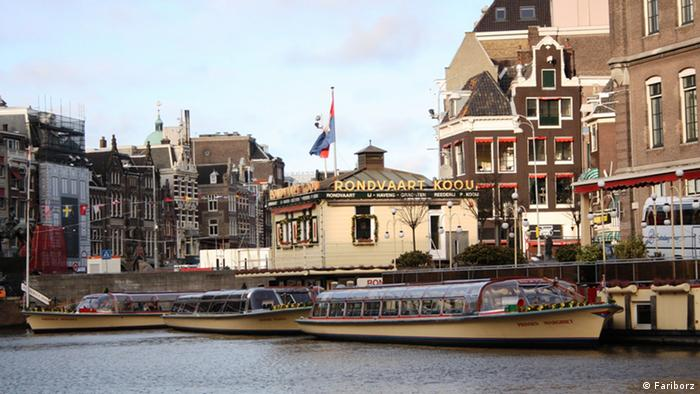 Bildergalerie Amsterdam