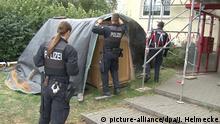 Deutschland Messerangriff in Magdeburg