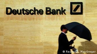 Δεν υπάρχει σκάνδαλο τα τελευταία χρόνια στο οποίο να μην εμπλέκεται η Deutsche Bank