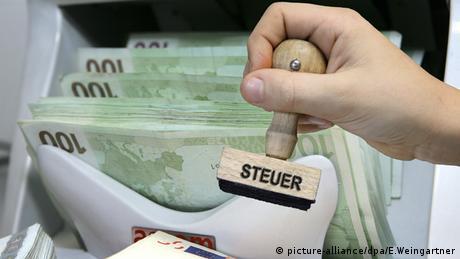 zahlt amazon steuern in deutschland