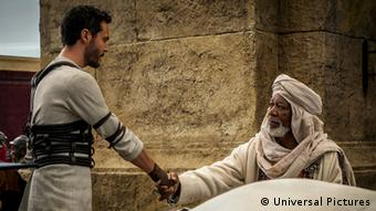 Scene from Ben Hur, 2016, Copyright: Universal Pictures