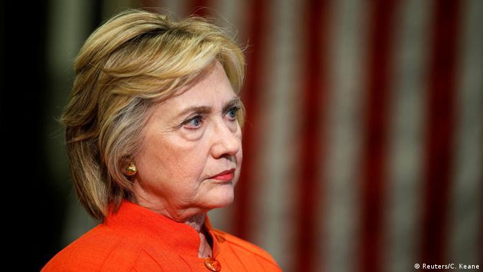 Hillary Clinton USA Florida