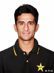 Hassan Ali Cricket Pakistan