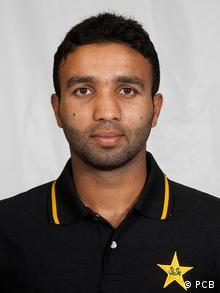 Sami Aslam Cricket Pakistan