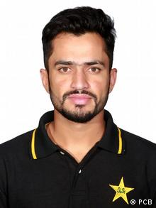Mohammad Nawaz Cricket Pakistan