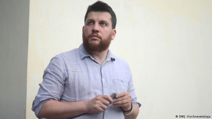 Защитники прав человека сообщили опытках задержанных намитинге против коррупции в столице России