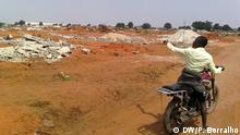 Abriss Wohnungen Zango II