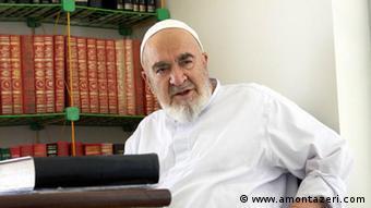 Iran Hossein Ali Montazeri Iran (www.amontazeri.com)