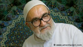 Iran Hossein Ali Montazeri Iran