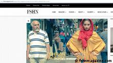 Katz- und Mausspiel mit den Sittenwächtern // Screenshot FSHN Magazin