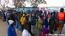 Zambian Wahlen