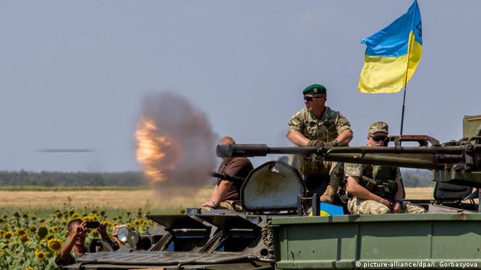 Україна отримає зброю з Литви
