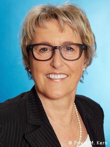 BB und BU Psychologin Bärbel Wardetzki München (Privat/M. Kern)