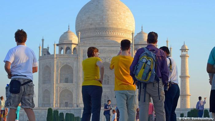 Taj Mahal ticket price rises fivefold for Indians