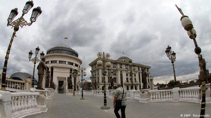 How Donald Trump is making money for Macedonia's internet entrepreneurs
