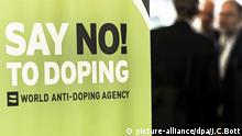 Welt Anti Doping Agentur