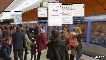 Google, a Global Player