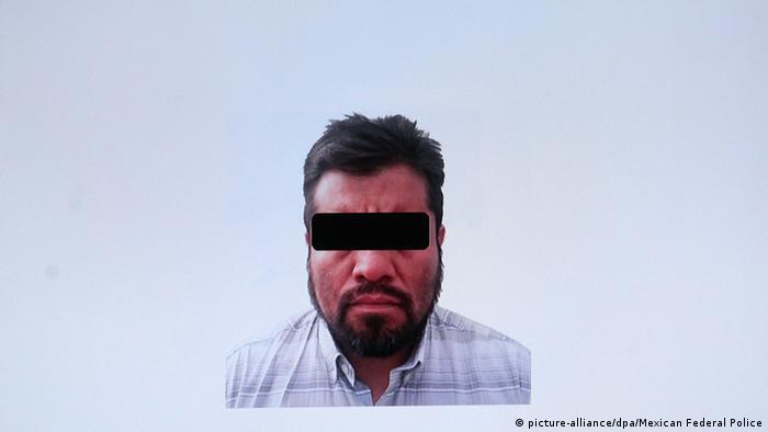 Gründer von mächtigem Verbrechersyndikat in Mexiko festgenommen