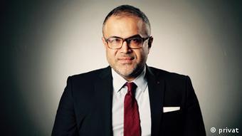 Ali Toprak