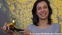 Ralitza Petrova Locarno Filmfestival 2016