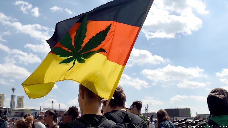 Законы германии марихуана жданов о конопле