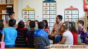 Islamic school course in Frankfurt