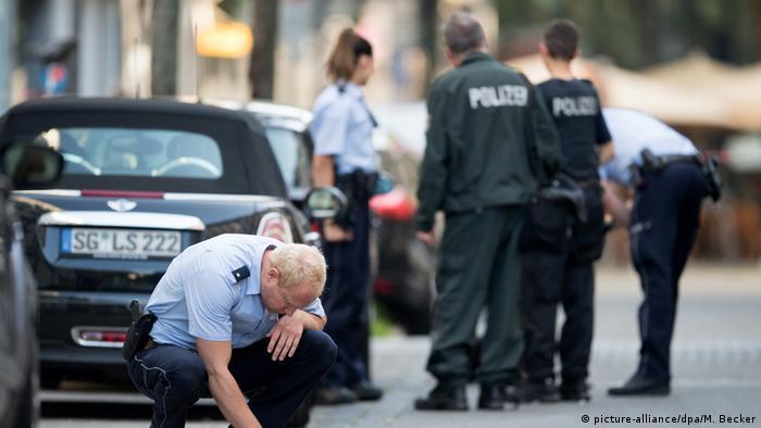 Köln Schießerei Untersuchung Polizei