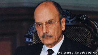Πρόσωπο ευρείας αποδοχής στην Ελλάδα ο κ. Στεφανόπουλος