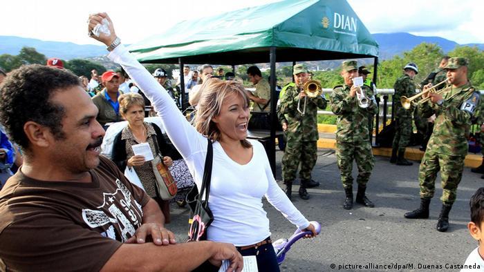 Maduro denuncia que Colombia busca provocar un conflicto armado con Venezuela