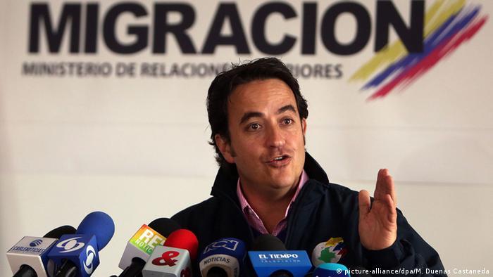 Maduro reitera que Santos desea un conflicto bélico contra Venezuela