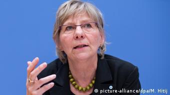 Paula Honkanen-Schoberth